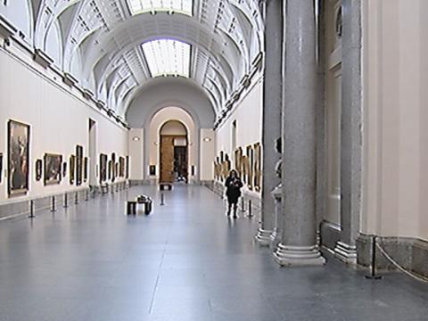 Desde hoy, el Museo del Prado abre todos los días de la semana