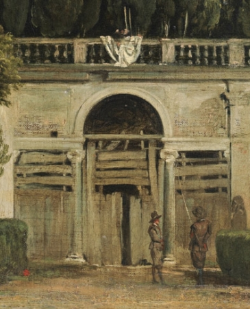 Velázquez en el contexto cultural europeo