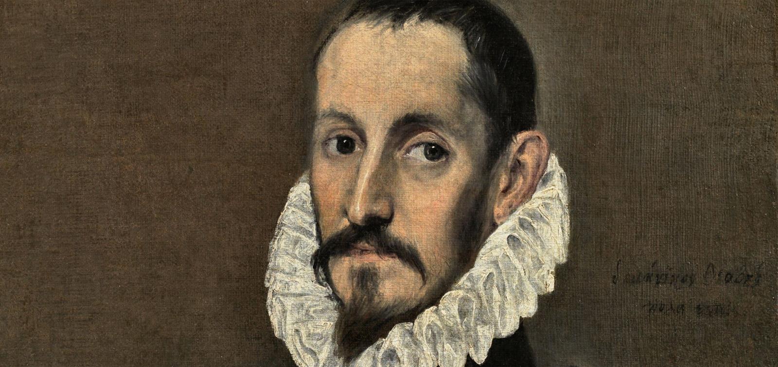 El retrato español en el Prado. Del Greco a Goya