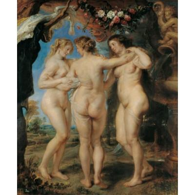 """The Three Graces"""