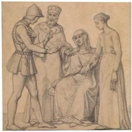 Matrimonium (El Bien y el Mal. La Buena Hija)