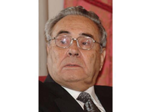 Fallece D. José Manuel Pita Andrade