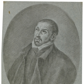 El beato Alonso de Villegas