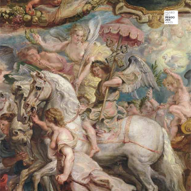 Rubens [Recurso electrónico] : pintor de bocetos / Museo Nacional del Prado.