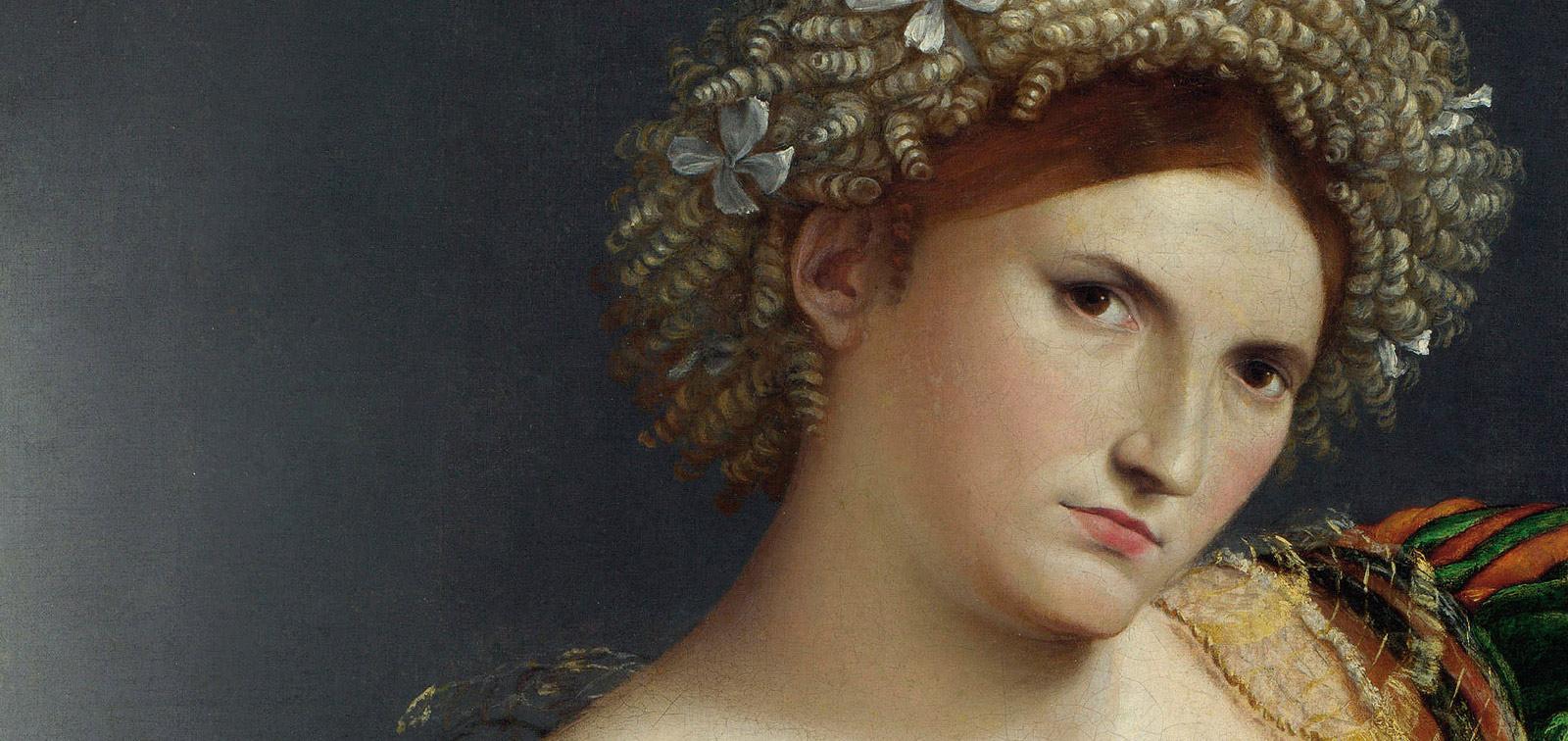 <em>Lorenzo Lotto. Retratista singular</em>