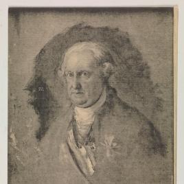 Antonio Pascual de Borbón y Sajonia, infante de España
