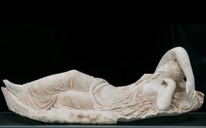 Restoration of Ariadna