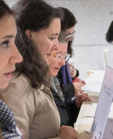 I Encuentro ICOM-CECA España. El futuro de los museos. Recuperar y reimaginar tejiendo redes / IV Seminario Internacional Educación y Museos