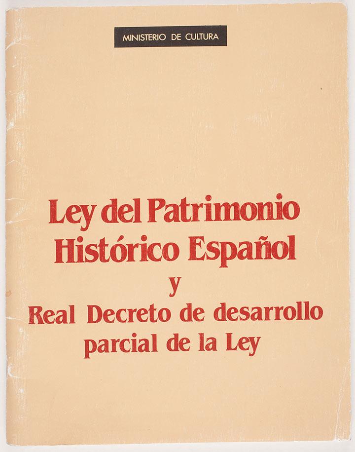 1975-2019.- Una historia compartida