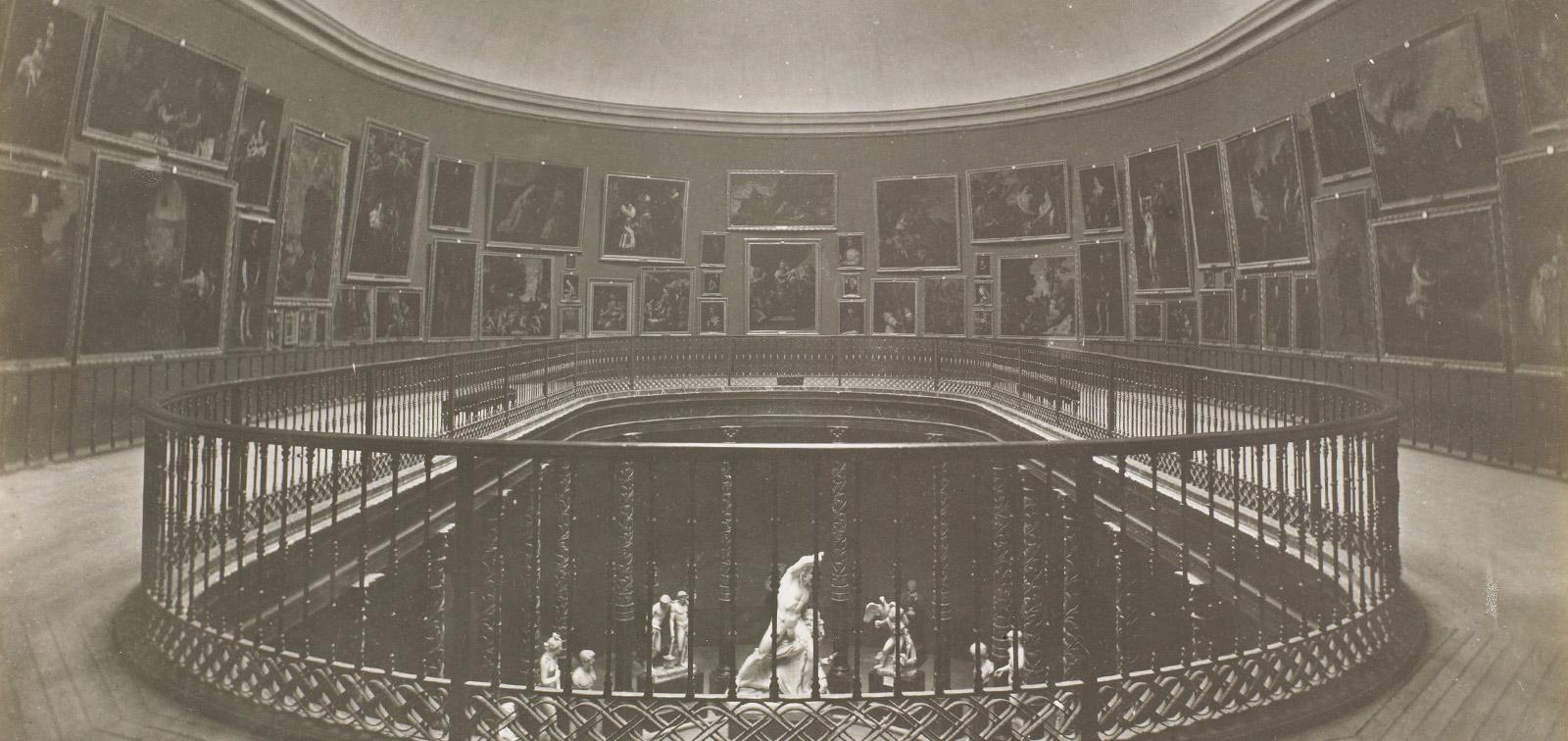 Museo del Prado 1819-2019. A place of memory