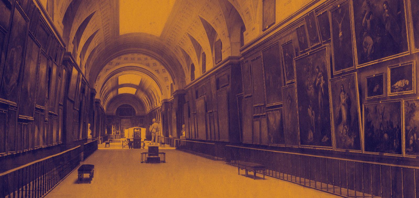 Exposición. Museo del Prado 1819-2019. A place of memory