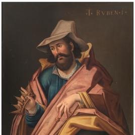 Reuben, son of Jacob