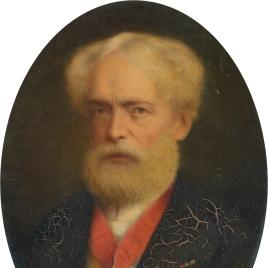 José Curtoys de Anduaga, hermano del pintor