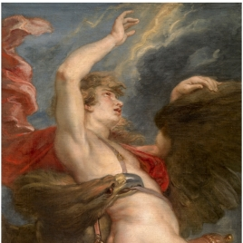 The Rape of Ganymede
