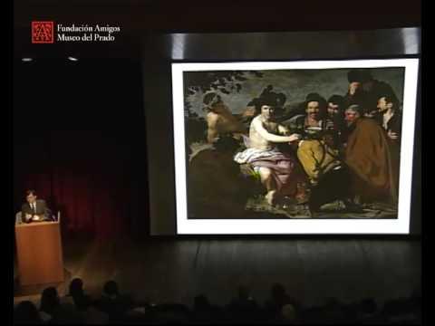 Diego Velázquez: la mitología como narración paradójica