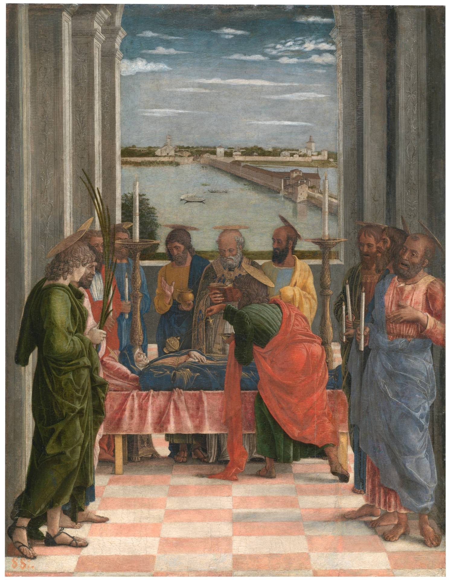 Captive Beauty  Fra Angelico to Fortuny - Exhibition - Museo