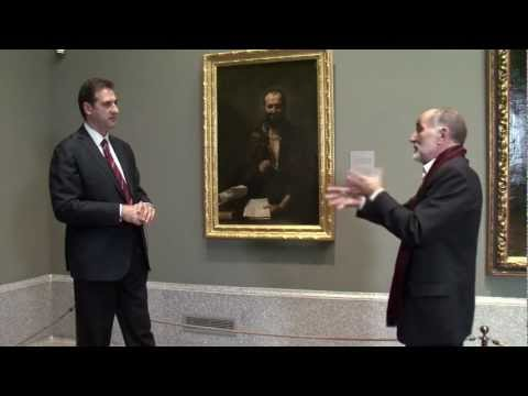 Otros ojos para ver el Prado: Demócrito, de Ribera