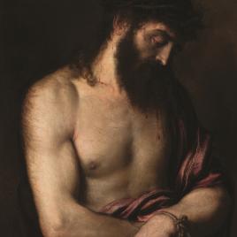 In lapide depictum [Recurso electrónico] : pintura italiana sobre piedra, 1530-1555 / Museo Nacional del Prado.