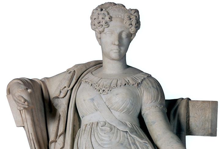 El Prado habla. María Isabel de Braganza, reina de España