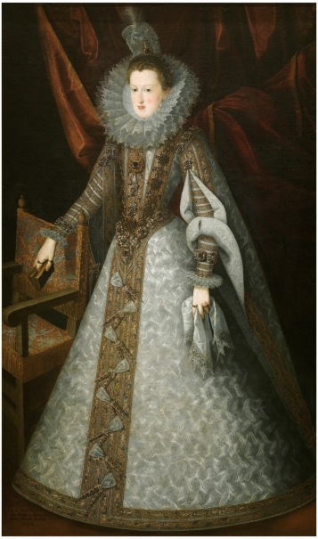 Margarita de Austria