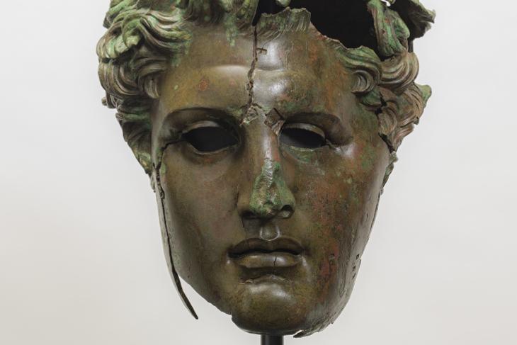 Demetrio Poliorcetes. Un bronce helenístico recuperado