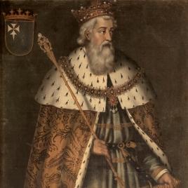 García Sánchez II Abarca El Tembloroso