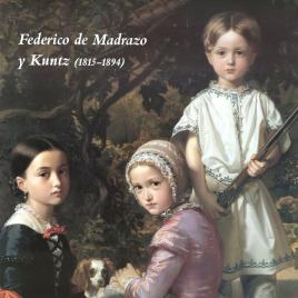 Federico de Madrazo y Kuntz (1815-1894) [Material gráfico].
