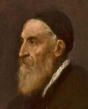 Te quiero en pintura: retratos con emoción. Parada I. Tiziano