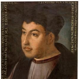 Don Francisco Fernández de Córdoba y Mendoza