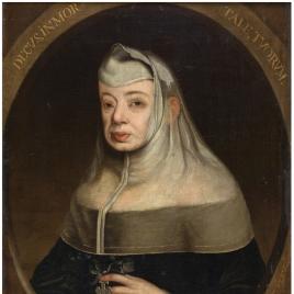 María Guadalupe de Lencastre, duquesa de Aveiro