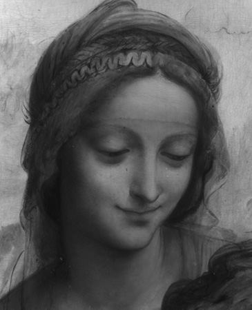 A la sombra de Leonardo da Vinci. Un maestro famoso, unos discípulos todavía en vía de reconocimiento
