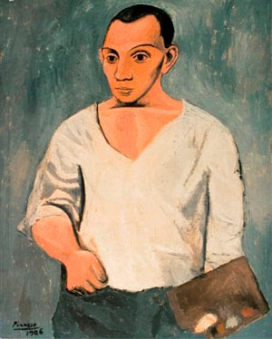 Picasso. Tradition and Avant-garde