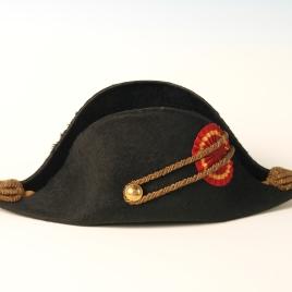Sombrero de gala