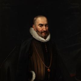 Diego Sarmiento de Acuña, conde de Gondomar