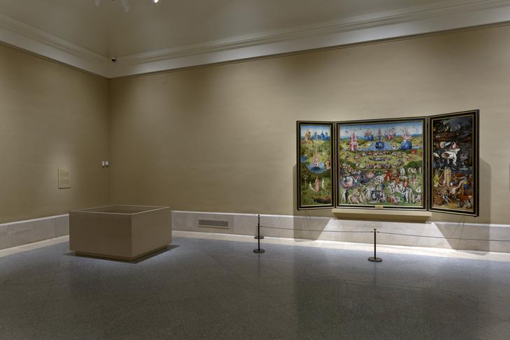 La web del Prado supera los 12,5 millones de páginas vistas desde el inicio del confinamiento