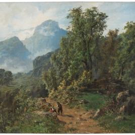 Pirineos (Paisaje)