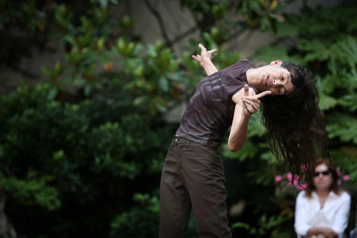 Día de la Danza. Provisional Danza en el Museo del Prado