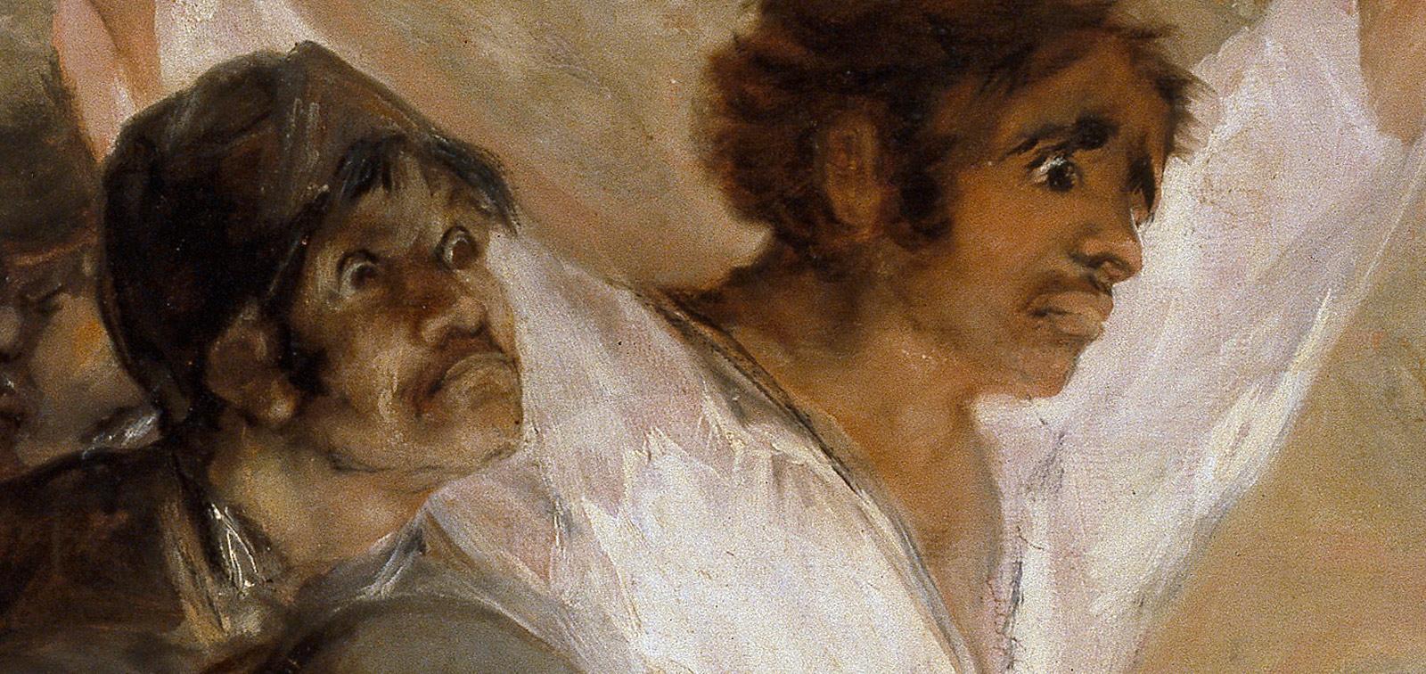 <em>Goya y la libertad</em>