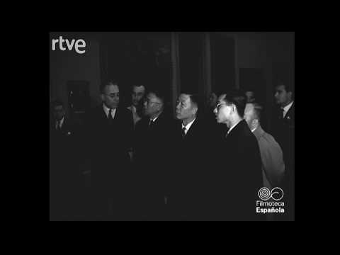 Misión china en España