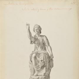 La Musa Polimnia