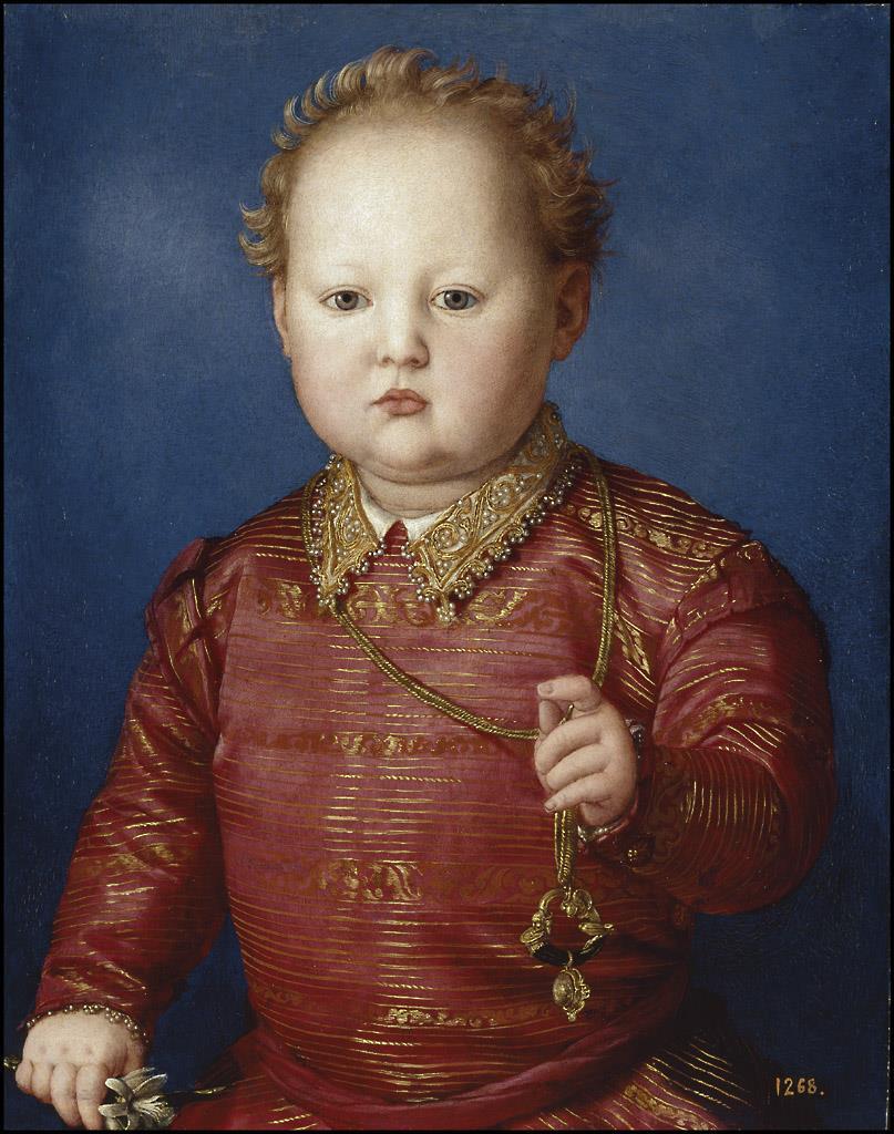 Bronzino. Agnolo di Cosimo