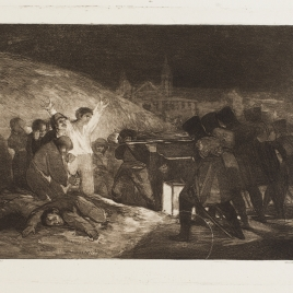 "The 3rd of May 1808 in Madrid or ""The Executions"""