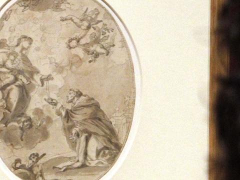 El Prado inaugura una exposición de dibujos españoles