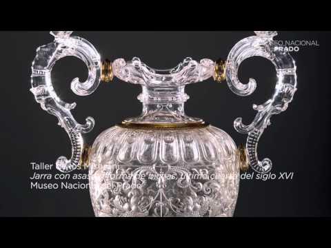 Exposición: Arte transparente. La talla del cristal en el Renacimiento milanés