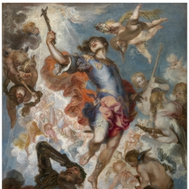 The Triumph of Saint Hermenegild