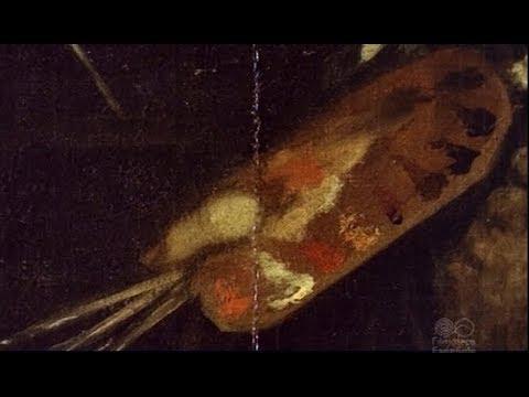 La paleta de Velázquez