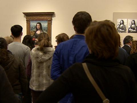 """La """"otra"""" <em>Gioconda</em> ha generado el aumento de visitas al Museo del Prado"""