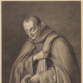 Fray Sebastián de Jesús Sillero