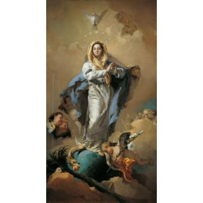"""The Immaculate Conception"""