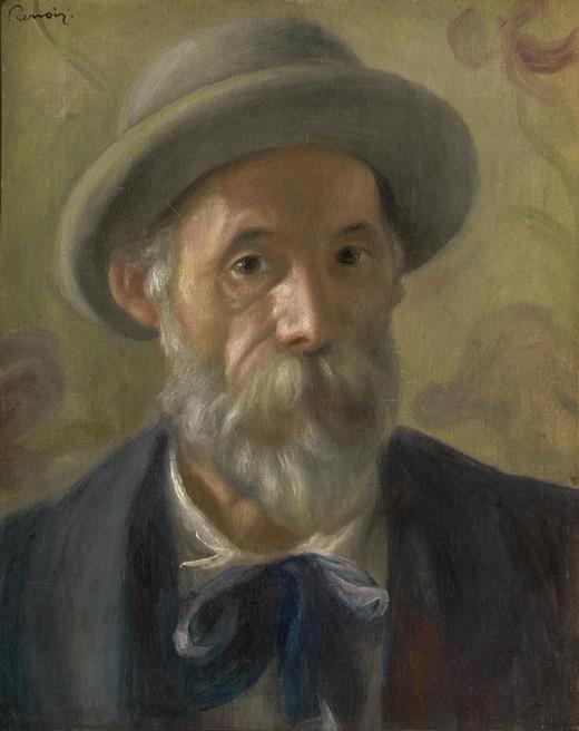 Pierre-Auguste Renoir (1841–1919)